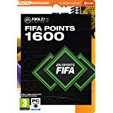 FIFA 21 Ultimate Team 1600 FIFA Points | PC Code - Origin