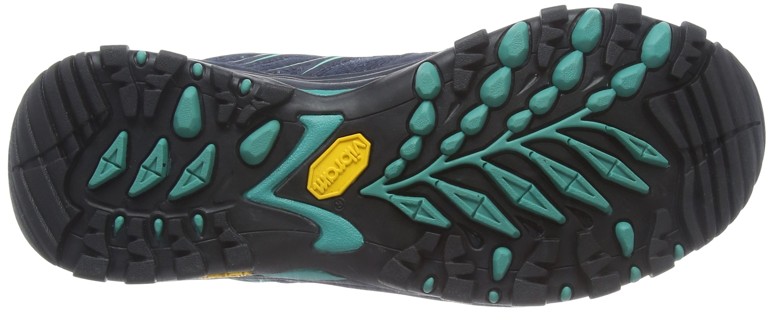71MTfSt0peL - THE NORTH FACE Women's Hedgehog Fastpack Gore-tex (EU) Low Rise Hiking Boots