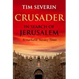 Crusader: The Search for Jerusalem (English Edition)