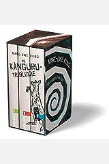 Die Känguru-Trilogie (Die Känguru-Werke) Gebundene Ausgabe
