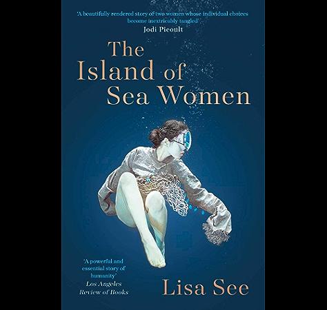 The Island Of Sea Women Ebook See Lisa Amazon In Kindle Store