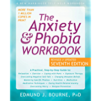 The Anxiety and Phobia Workbook (English Edition)