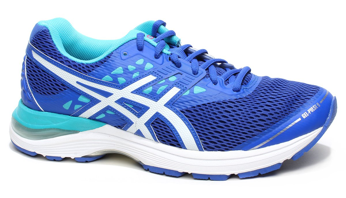 scarpe running donna asics gel pulse