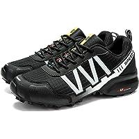 Nouveau Printemps Et Automne Chaussures Pour Hommes Chaussures De Randonnée En Plein Air Chaussures De Randonnée Pour…