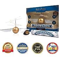 Wow! Stuff Collection Harry Potter Goldener Schnatz - Prämierter Fliegender Ball