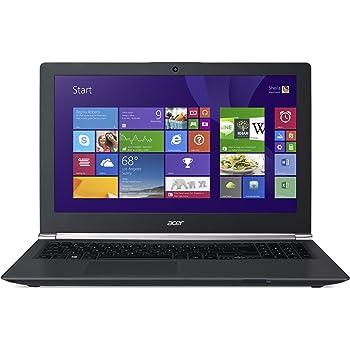 "Acer Aspire V Nitro Laptop, Display 15.6"" HD, Processore Intel Core i7-4510U, RAM 8 GB, HDD 1 TB, Scheda Grafica NVIDIA GeForce 840M 2 GB, Nero"