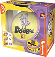 Asterion DOBB01IT Dobble Gioco, Ed. Italiana