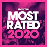 """DEFECTED PRESENTS MOST RATED 2020 """
