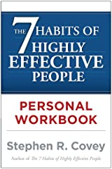 The 7 Habits of Highly Effective People Personal Workbook (English Edition) Format Kindle