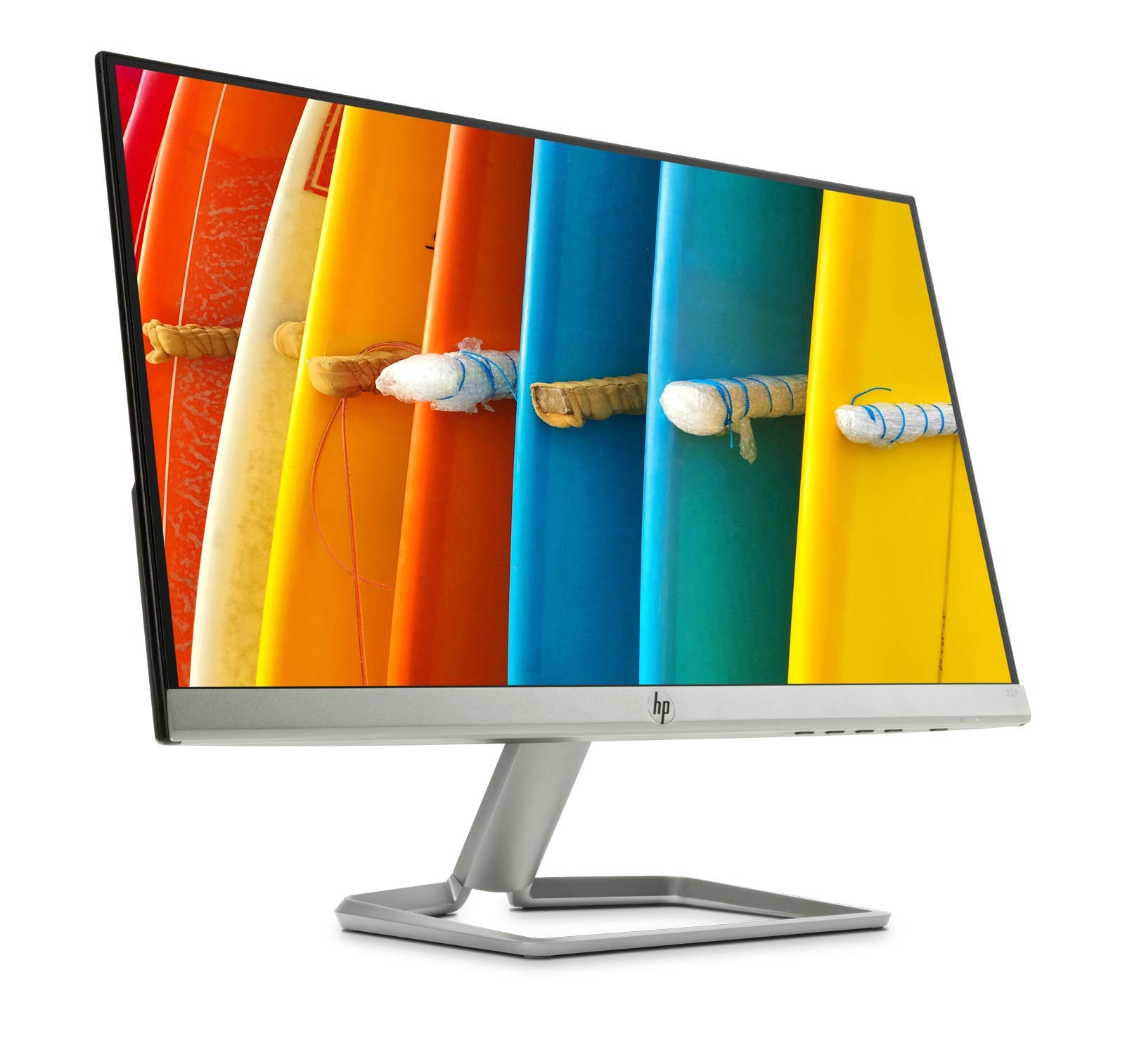 HP-22w-215-inch-LED-Monitor-1920-x-1080-Pixel-Full-HD-FHD-5ms-60hz-Refresh-Rate-HDMI-VGA