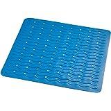 RIDDER 68403-350 Duscheinlage 54 x 54 cm Playa, neon-blau