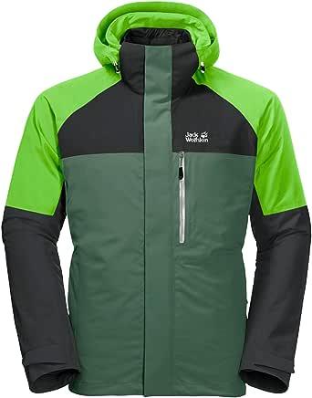 Jack Wolfskin Men's Steting Peak Jacket Men's Jacket