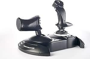 Thrustmaster T Flight Hotas One Joystick Für Xbox One Windows Funktioniert Mit Xbox Series X S Games