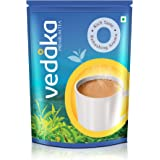 Amazon Brand - Vedaka Premium Tea, 1kg