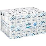 Marca Amazon - Presto! Pañuelos de 4 capas - 168 paquetes (168 x 10 pañuelos)