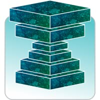 Stack Blocks - stack up & stack tower tap climb high stack the states countries