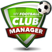 My Football Club Manager MyFC 2017