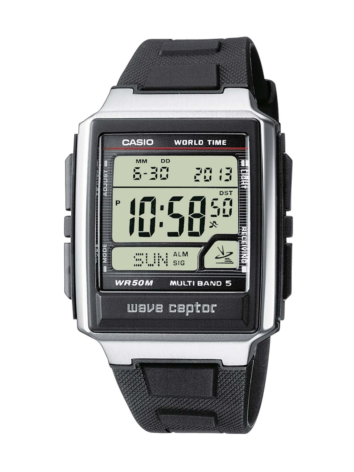 Casio Reloj de Pulsera WV-59E-1AVEF