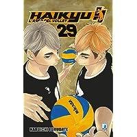 Haikyu!! (Vol. 29)