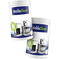 Reinigungstabletten Kaffeevollautomat Kaffeeautomat Kaffeemaschinen Reinigungstabs - 2x 150 Tabletten Kaffeefettlöser a 2g pro Tablette