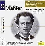 Die Symphonien, Orchesterlieder (Eloquence)