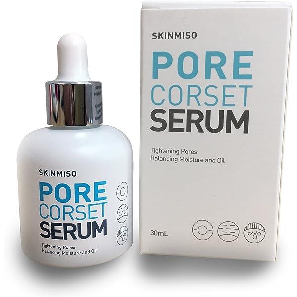 Skinmiso Korea Pore Minimizing Corset Serum 30ml Pore