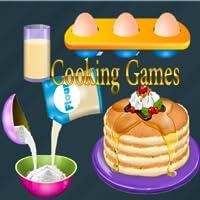 Pfannkuchen Kochen Spiele