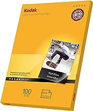 Kodak RGP4RRC-260-10X15 Inkjet Fotoğraf Kağıdı