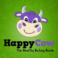 HappyCow Vegan Guide