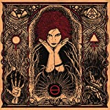 Jess And The Ancient Ones: Jess And The Ancient Ones [Vinyl LP] (Vinyl)