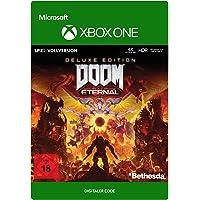 Doom Eternal : Deluxe Edition  | Xbox One - Download Code