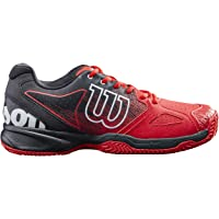 WILSON KAOS Devo Bandeja, Chaussures de Tennis Homme
