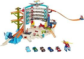 Hot Wheels - Ultimate Mega Garaj (Mattel cmp80)
