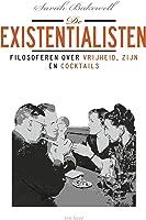 De existentialisten: filosoferen over vrijheid, zijn en coctails