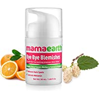 Mamaearth Bye Bye Blemishes For Pigmentation, Sun Damage & Spots Correction - 50 Ml