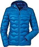 Schöffel Herren Jacket Kashgar Jacke, Directoire Blue, 38