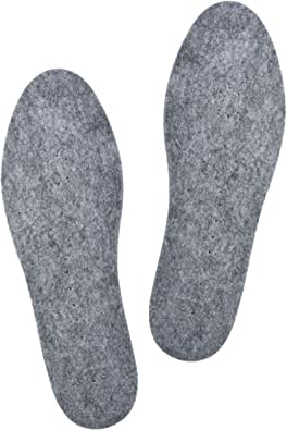 Knixmax Women Men Memory Foam Insoles Comfort Shoe Inserts Shock Absorption Cushioning Foot Support Pads