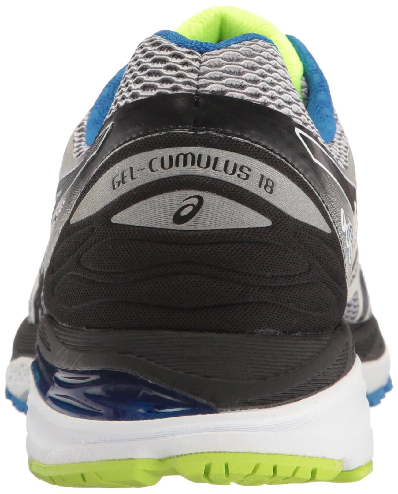 71Mf y4lf3L - ASICS Men's Gel-Cumulus 18 Running Shoe