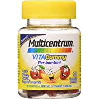 Multicentrum Vitagummy, 30 Caramelle