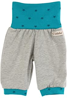 Lilakind Jersey Hose Pumphose Babyhose Sterne Streifen Made in Germany