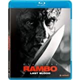 Rambo. Last Blood [Blu-ray]