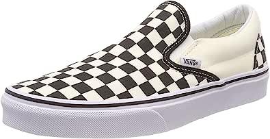 Vans Classic Slip-on Checkerboard, Sneaker Uomo