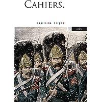 Cahiers. Capitaine Coignet