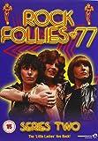Rock Follies Of '77 Series 2 [1977] [DVD]