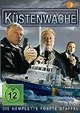 Küstenwache - Die komplette fünfte Staffel