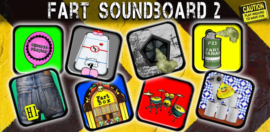Zoom IMG-1 fart sound board 2 app