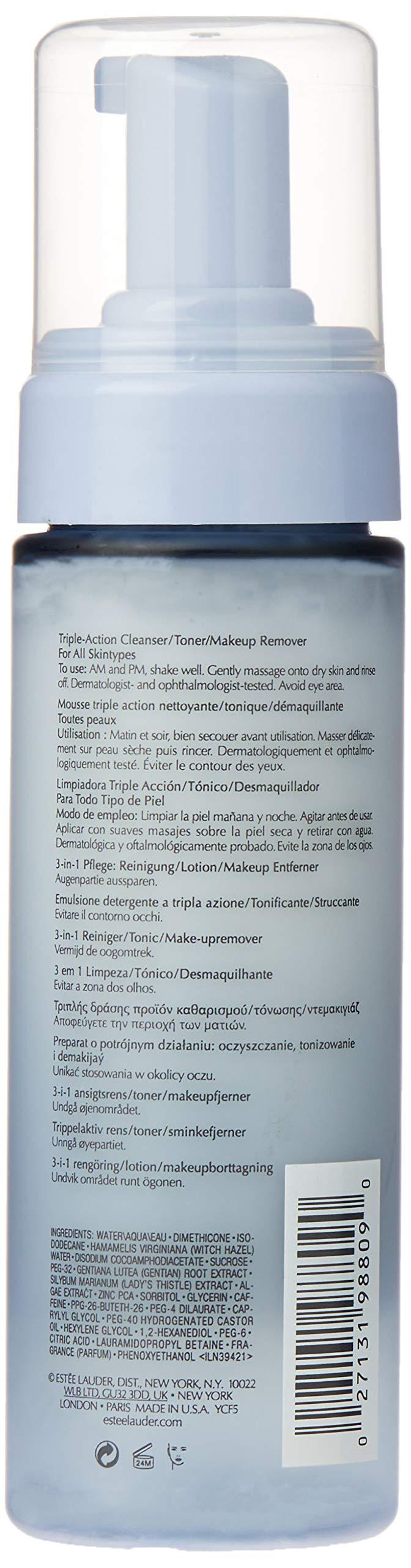 Estee Lauder 53384 – Desmaquillante 150 ml