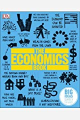 The Economics Book Hardcover