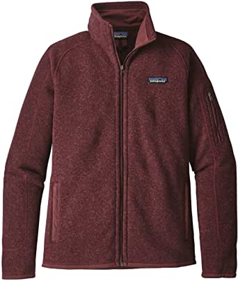 PATAGONIA W's Better giacca Donna