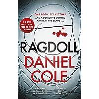 Ragdoll: TV adaptation coming soon to Alibi